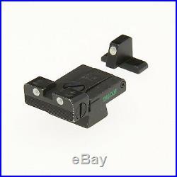 Meprolight Hk Usp F-s 40/45acp Tac Exp G/g Adj Set Td