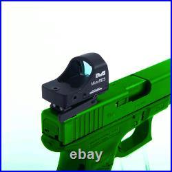 Meprolight Micro RDS Red Dot Optic Sight Kit H&K 45/ 45 Compact/ VP9/ SFP9/ P30