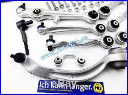 Meyle Hd Komplettset Querlenker Mehrlenkerachse Repsatz Audi A4 A6 Avant B5 C5
