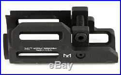 Midwest Hk Sp89 Handguard Mlok Blk