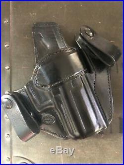 Milt Sparks Holster VM 2 HK USP Compact