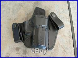 Milt Sparks p30sk holster NEW