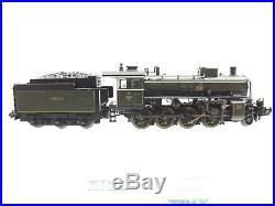 Minitrix 12120 Schlepptenderlok, Dampflok G 4/5H K. Bay. Sts. B, 5520, Top! OVP