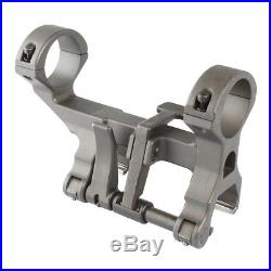 NEW HK Heckler Koch Claw STANAG Mount with Integrated 30mm Scope Rings 202412