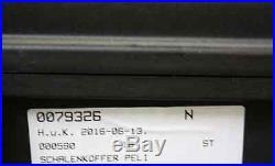 NEW Heckler & Koch MP5 Case H&K
