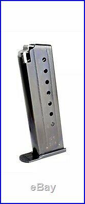 NEW IN WRAPPER Heckler HK P7 PSP 9MM 8 RD Magazine P7PSP 221917 NOT P7M8 P7M10