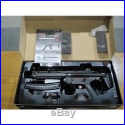 NEW Tokyo Marui H&K MP5 A5 R. A. S Automatic Electric Gun Light Pro Airsoft Gun