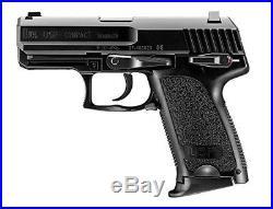 NEW Tokyo Marui H&K USP COMPACT Gas Blow Back Airsoft Hand Gun JAPAN