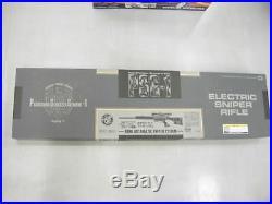 NEW! Tokyo Marui No. 44 H&K PSG-1 Automatic Electric Gun Standard Type EMS F/S
