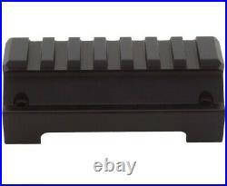 NIB B&T BT-21222 H&K MP5 / MP5K-PDW / SP5 / SP5K-PDW Low Profile Scope Mount
