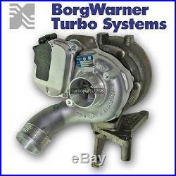 Neu Turbolader VW 3.0 TDI Phaeton Touareg 150kw bis 176kw 059145715F 53049700054