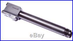 New HK USP 9mm Full Size Threaded Barrel Factory German 13.5x1 Heckler Koch H&K