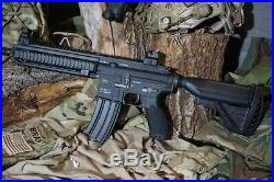 New HK416 Airsoft AEG Rifle