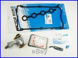 Nockenwellenversteller Kettenspanner Dichtsatz VW Audi 1.8 1,8T 20V 058109088K D