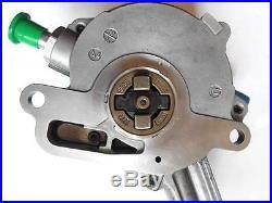 ORIGINAL BOSCH F009D02799 Vakuumpumpe Unterdruckpumpe Dichtung GRATIS! TOP