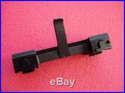 Orig. HECKLER & KOCH QR Mounts for H&K 05/SL7/SL6/940/630 Germany super SHAPE