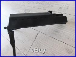 Original G36 Handschutz mit integrierten Zweibein H&K Heckler & Koch