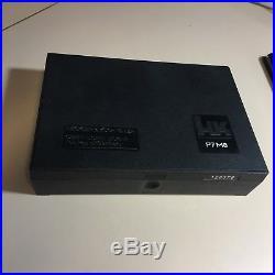 Original Issue HECKLER & KOCH HK P7M8 OEM Hard Case Box WITH BORE TOOL&BRUSH