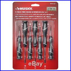 Precision Screwdriver Set Small Objects Electronics Slotted Magnetic Tools Torx