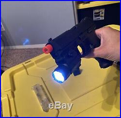 Purchased Today! Umarex H&k Vp9 Airsoft Pistol Gas Blowback