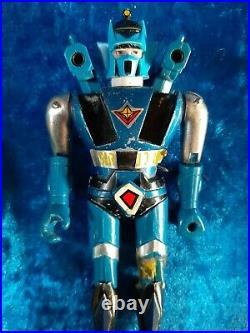 R6 POPY Starzinger Sir Jogo Ian Coogo Don Hakka dx vintage robot Ceppiratti H. K