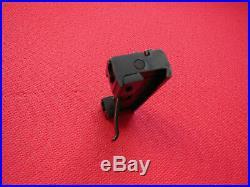 RARE Orig. HECKLER & KOCH QR Mounts for H&K 05/SL7/SL6/940/630 made in Germany