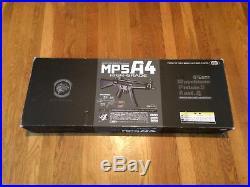 Rare Tokyo Marui Airsoft Gun H&k Mp5a4 Aeg