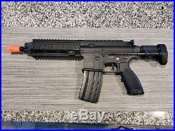 Rare VFC H&K Umarex HK416C Full Metal Airsoft AEG Rifle