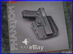 Raven Concealment H&k HK USP 9 40 Full Shield Phantom Modular Kydex Holster