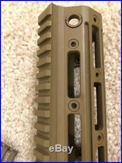 Remington RAHG Handguard (FDE)