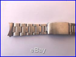 Rolex Bracelet 78360 / 558B, clasp 62510H K10, GMT EXPLORER DAYTONA DATEJUST