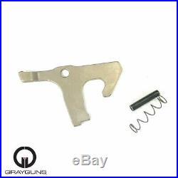 SYS-HK-P30-MS Gray Guns Hk Short Reset System P30/P2000 With THUMB SAFETY