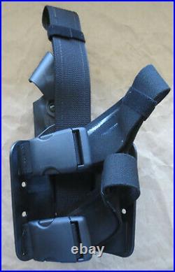 Safariland 6004-932-121 H&K USP 9/40/45 with UTL Light Drop Leg Duty Holster RH