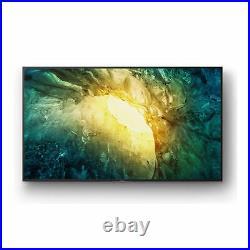 Sony KD-X750H 75 inch 4K Ultra HD LED Smart TV 2020 Model Bundle