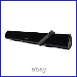 Sony XBR-43X800H 43-Inch LED 4K Ultra HD Android Smart TV with Soundbar