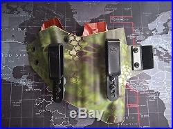 T. Rex Arms H&K P30 X300 L-C Sidecar Appendix Kydex Holster New