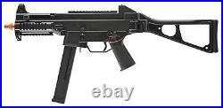 T4E VFC H&K UMP Gas Blowback SMG Assault Rifle Elite Gen3 20bps Heckler & Koch