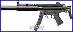 TOKYO MARUI Air soft Full auto & Semi Automatic Hand gun H&K MP5 SD5 game Army