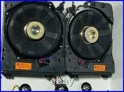 TOP HI-FI HARMAN KARDON ASD BMW M2 F87 F20 F22 F45 F48 X2 Speakers Lautsprecher