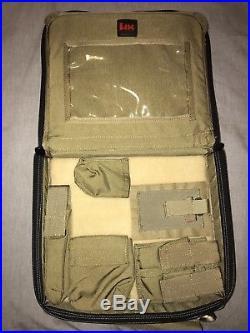 Tan HK Heckler & Koch Eagle Industries Socom Mark 23 Usp tactical case