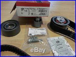 Timing Cam Belt Kit & Water Pump Mitsubishi Grandis 2.0 DID 05-10 Bsy Bwc Bkd