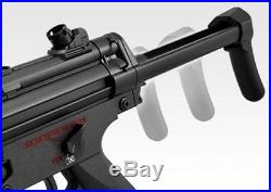 Tokyo Marui H&K MP5 A5 R. A. S Automatic Electric Gun Light Pro Airsoft Gun JAPAN