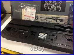 Tokyo Marui H&K PSG-1 Electric Airsoft Pellet Rifle