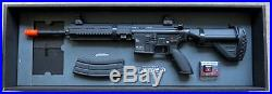 Tokyo Marui HK 416 Recoil Shock Airsoft Rifle AEG TM HK416 Heckler Koch