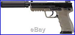 Tokyo Marui HK45 Heckler&Koch Gas Blow Backsoft Gun Japan