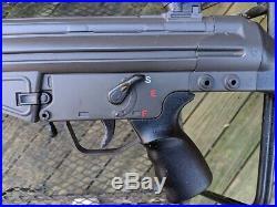 Tokyo Marui Heckler and Koch G3 Airsoft Rifle, 1/1, Airsoft, pellet gun, bb gun