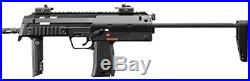 Tokyo Marui No. 4 H&K MP7A1 Electric compact machine gun F/S with T/N