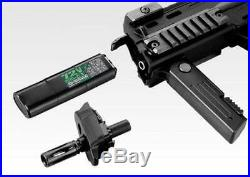 Tokyo Marui No. 4 H&K MP7A1 Electric compact machine gun Japan Fast shipping
