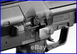 Tokyo Marui No. 4 H&k Mp7a1 Electric Compact Machine Gun
