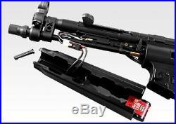 Tokyo Marui No72 H&K MP5A5 HG 18 old over standard electric gun